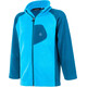 Color Kids Rafting Fleece 2 Face - Veste Enfant - bleu